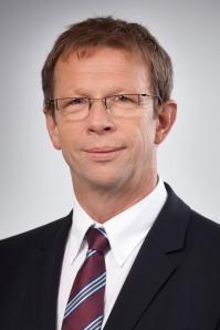 Oberbürgermeister der Stadt Wolfsburg
